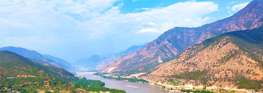 Balagezong Grand Canyon