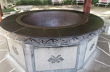 qianren pot
