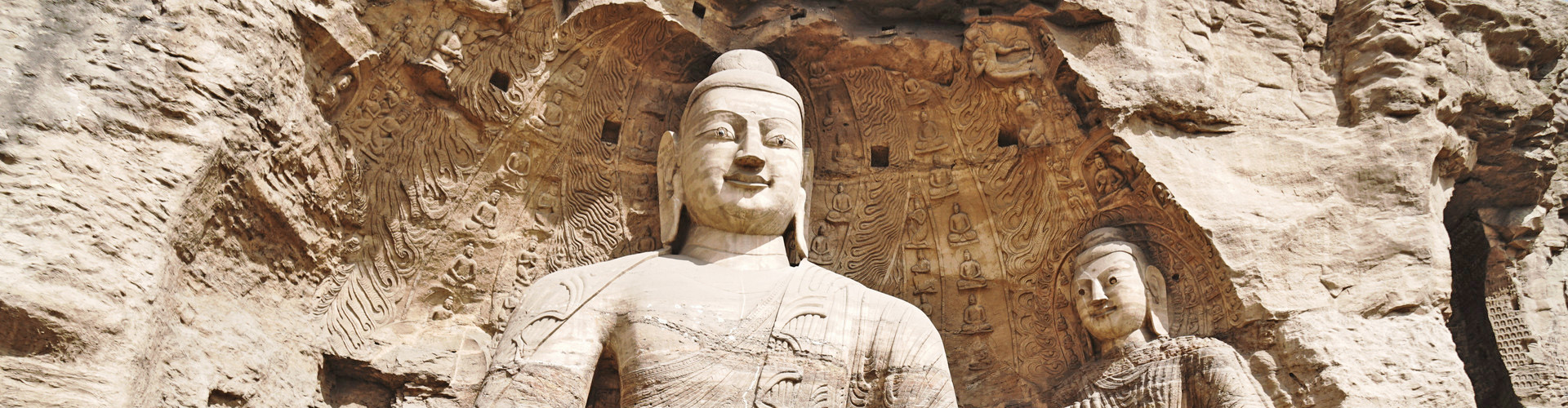 Datong Buddhist Culture Tour from Beijing