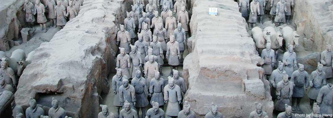 Xi'an Travel Guide