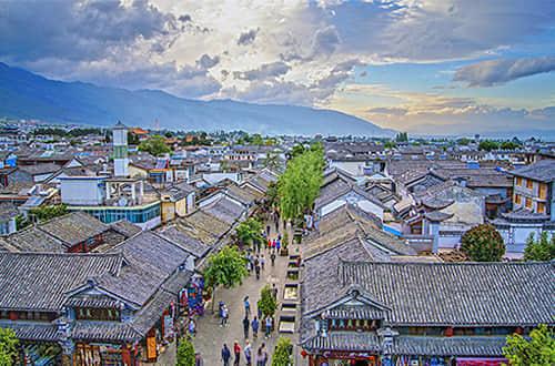 5 days Yunnan Tour