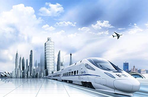China Railway Pilgrimage