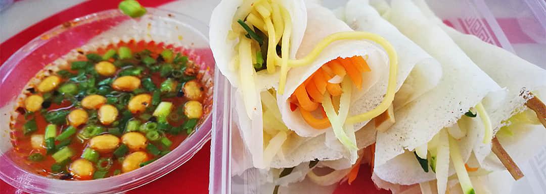 Guiyang Delicacies