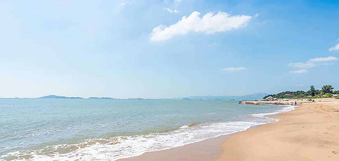 Xiamen Weather in August