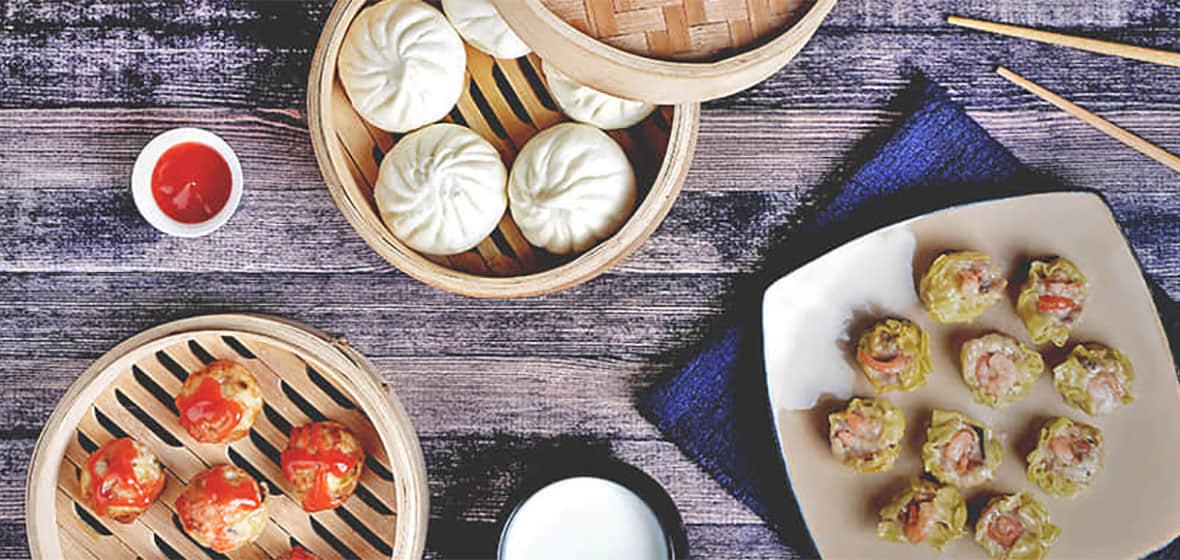 Top 9  Guangzhou Delicacies