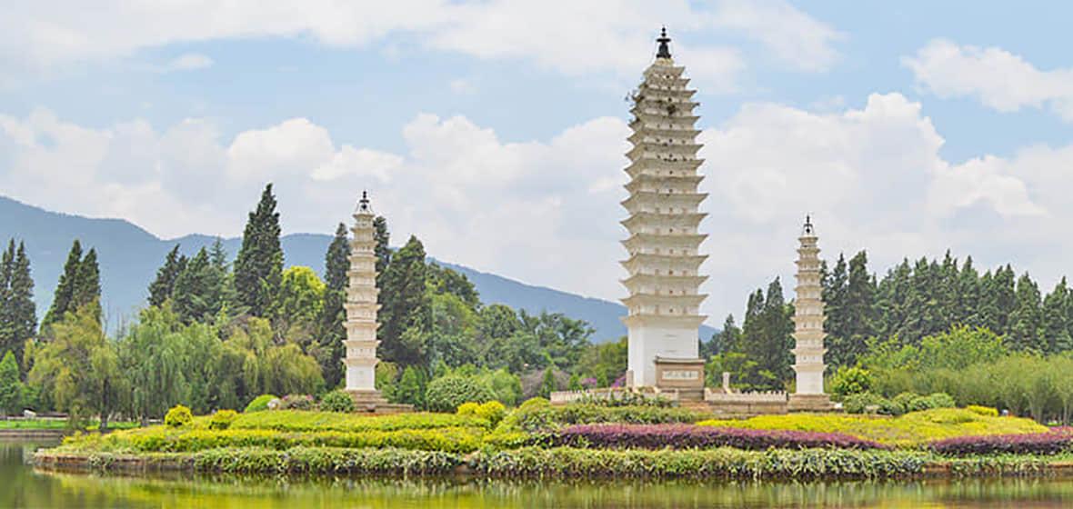 Kunming Weather in November