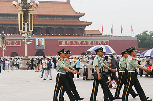 Is It Safe To Travel To China