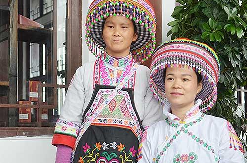 Minority Villages in Guizhou
