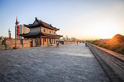 Xi'an Educational Tour