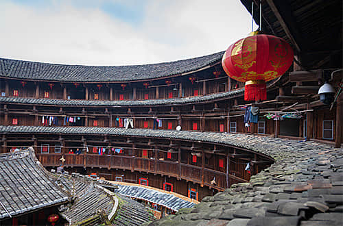 Xiamen Educational Tour