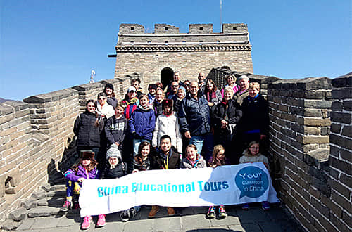 Cultural Heritage Tour for Students