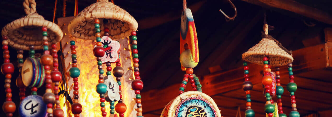 Top 10 Best Souvenirs to Bring Back from China