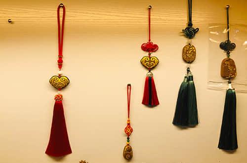 incense pendant