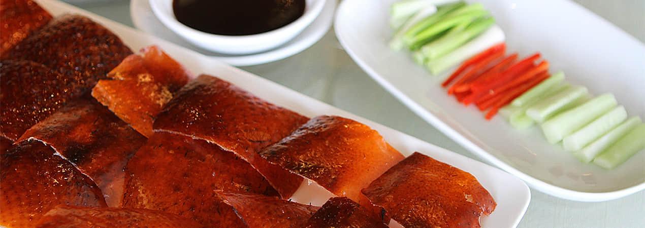 Beijing Foodie Tour