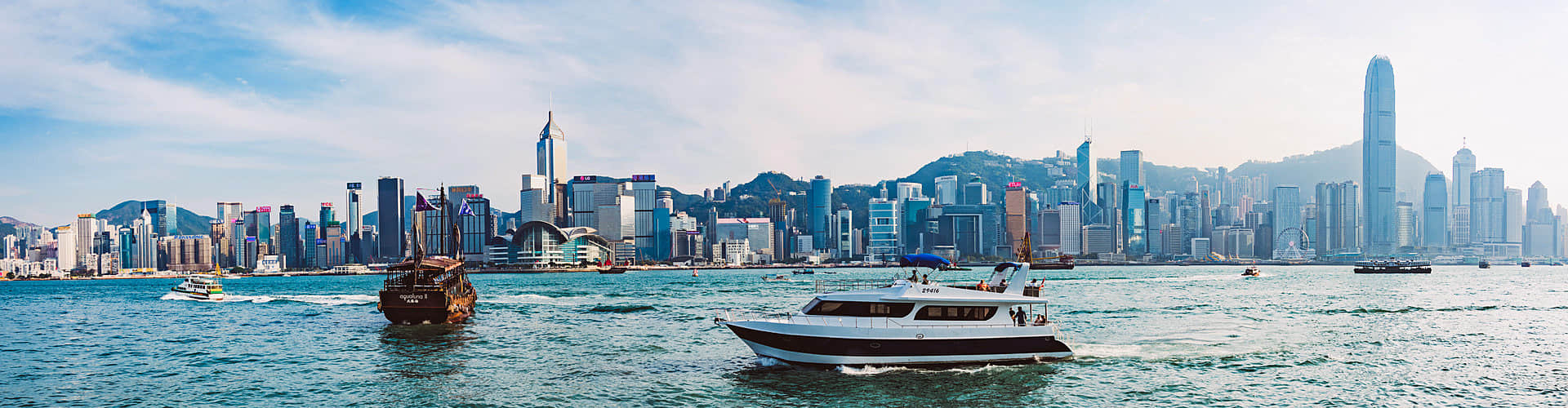 Two Day Trip in Hong Kong