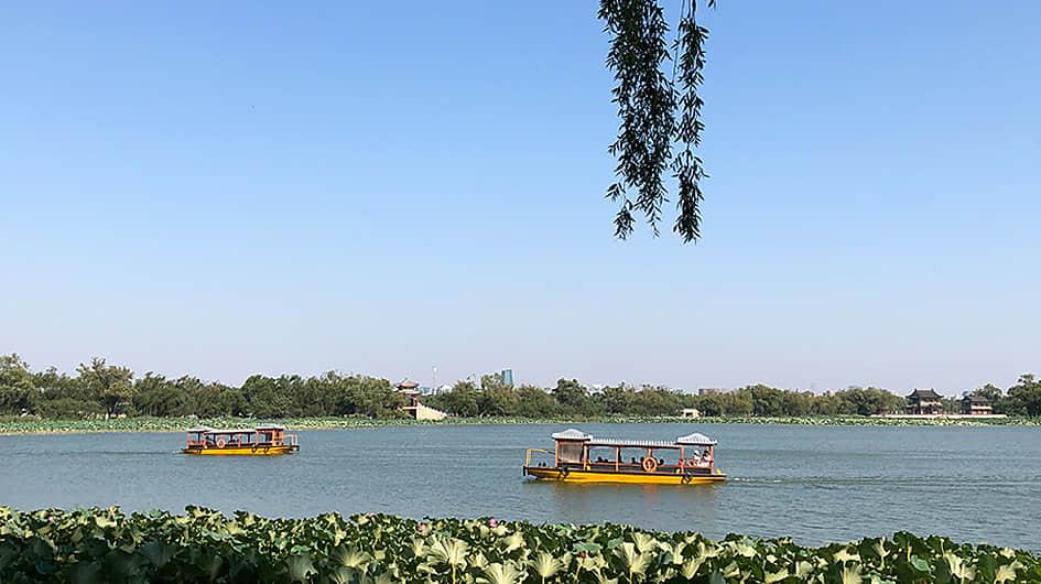 the kunming lake