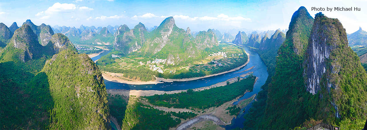 How to Plan a Tour of Guilin