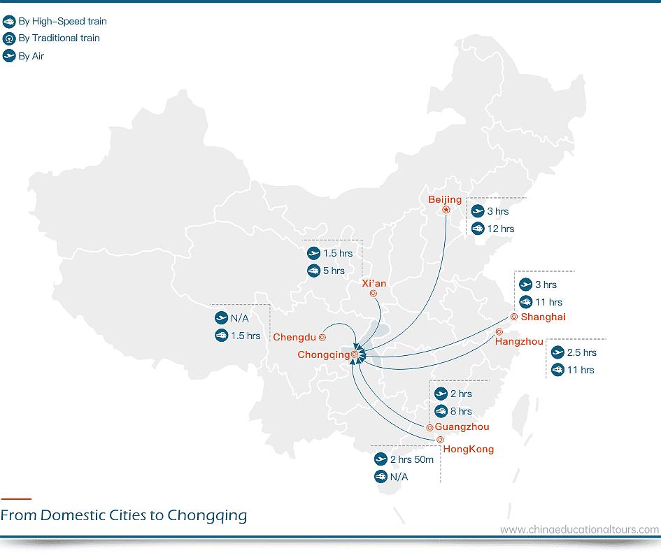 Chongqing Travel Guide
