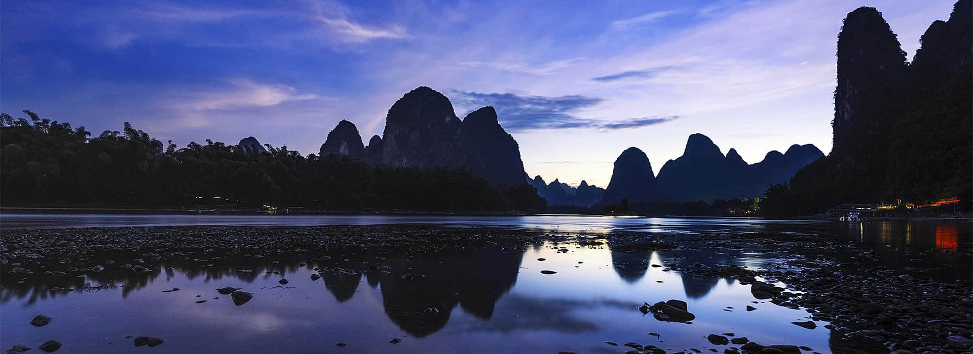 Discover the Natural Beauty of Guilin from Guangzhou