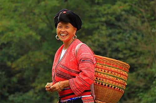 Guilin Karst Landscape and Ethnic Minority Discovery