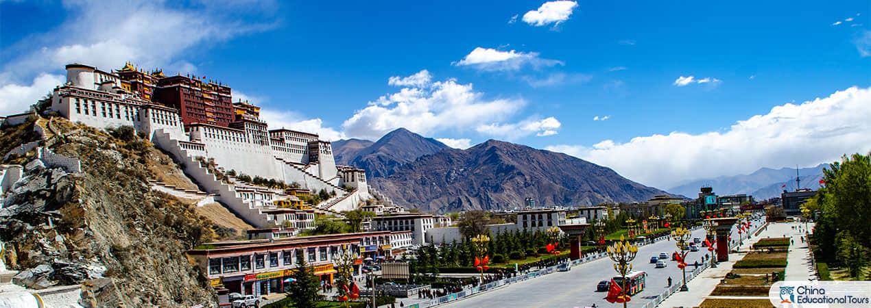 How to Plan a Tour of Tibet