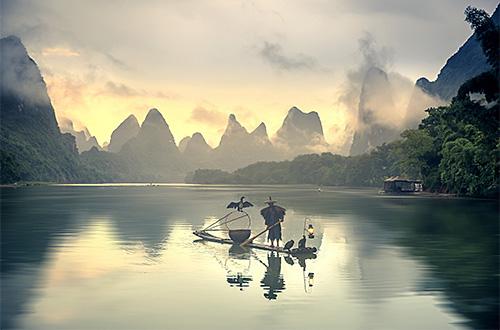 Classic Guilin Tour from Hong Kong