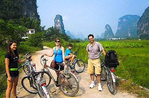 Guilin Outdoor Adventure