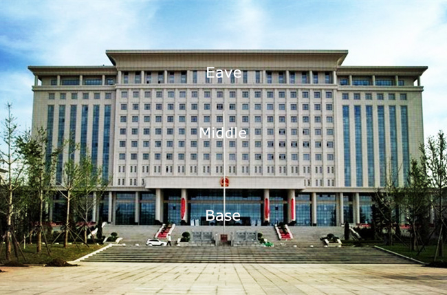 former beijing municipal government building