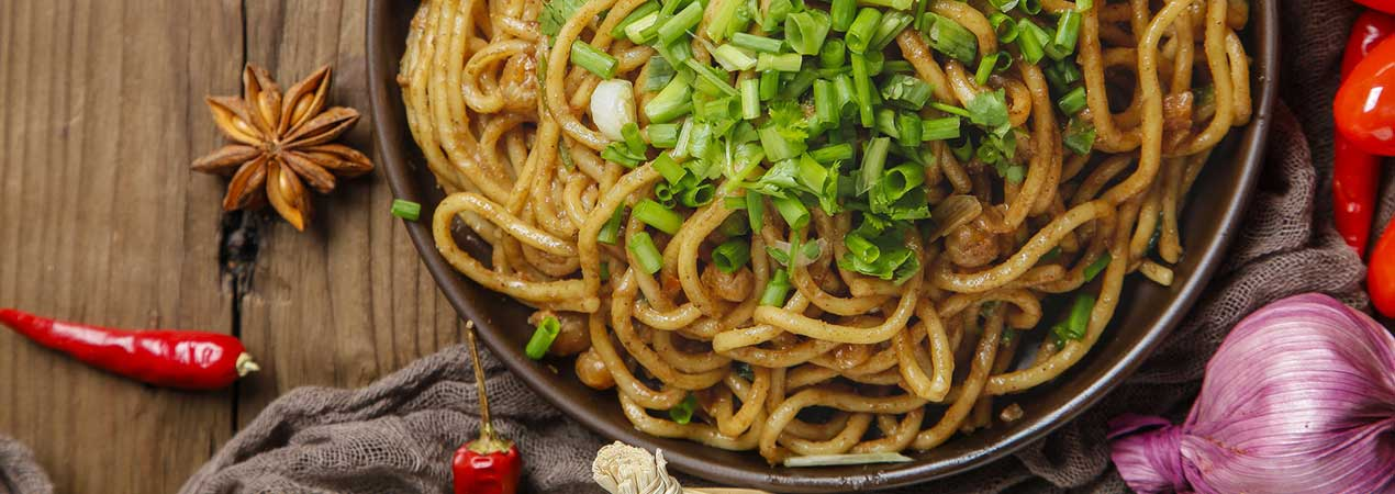 Top 10 Wuhan Delicacies