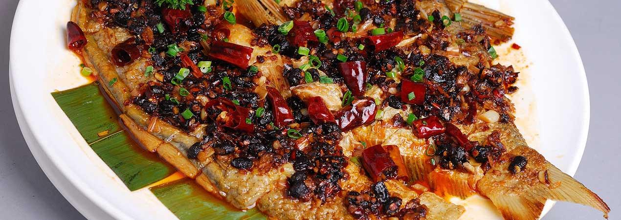 Top 7 Cuisines in Wuhan