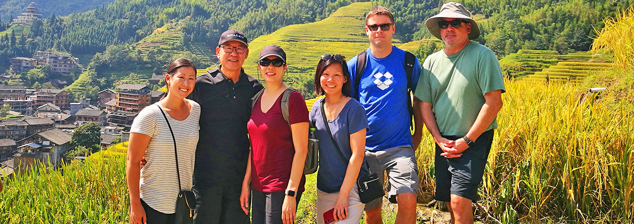 How to Plan a Family Trip to China