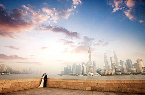 China Wedding Photography Tour