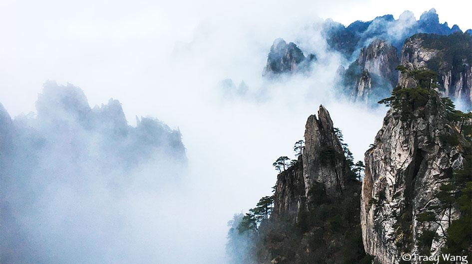 Yellow Mountains Photography Tour
