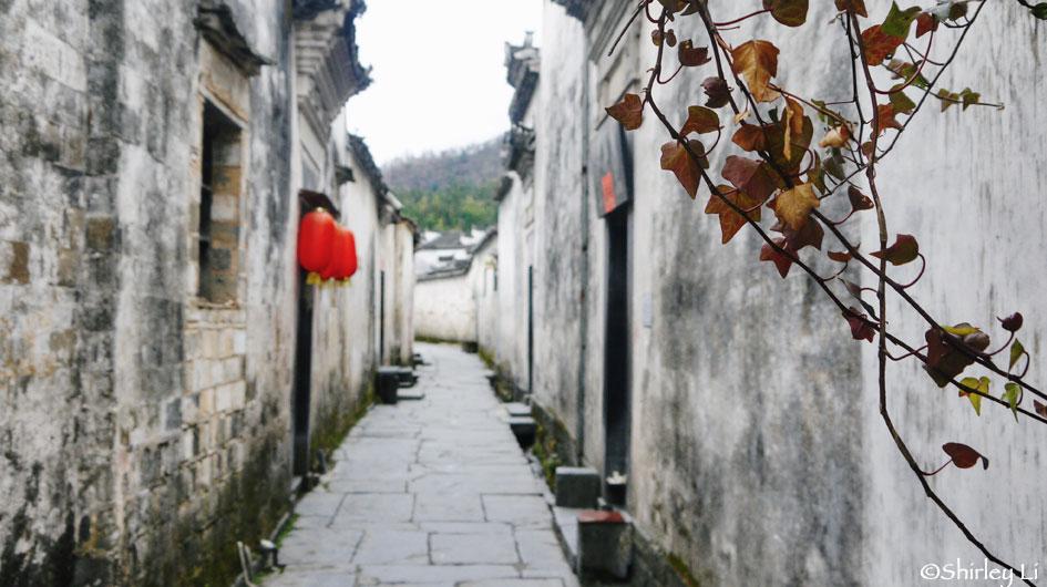 Xidi Village Photography