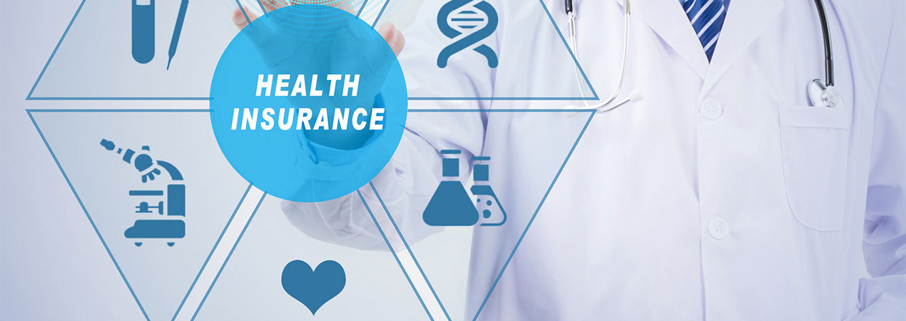 Chinese Healthcare Insurance