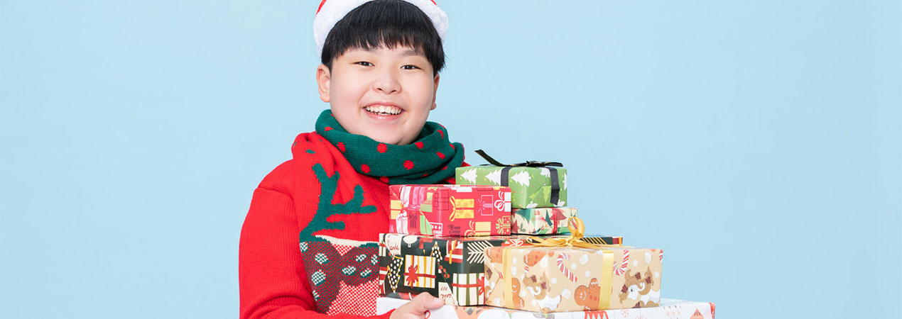 Chinese Gift Ideas for Children