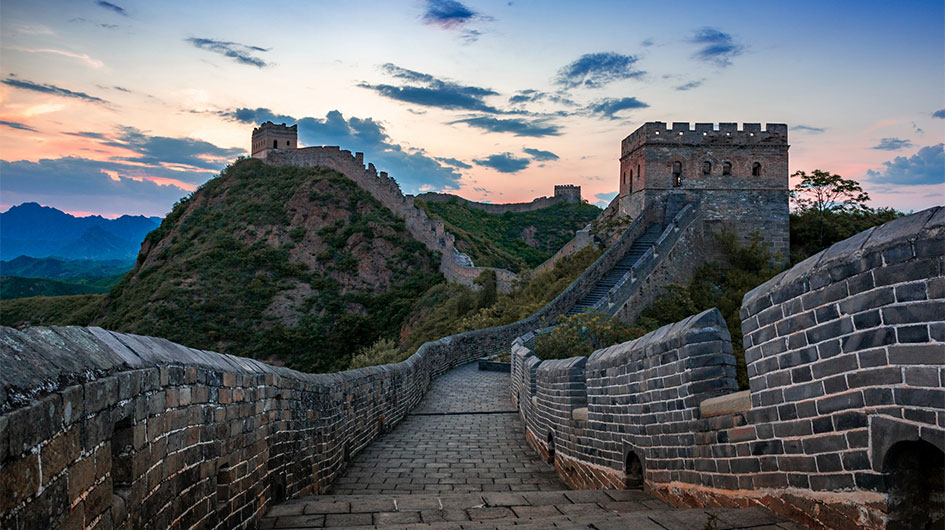 Great Wall Photography