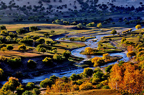 Photography Tour in Beijing and Inner Mongolia