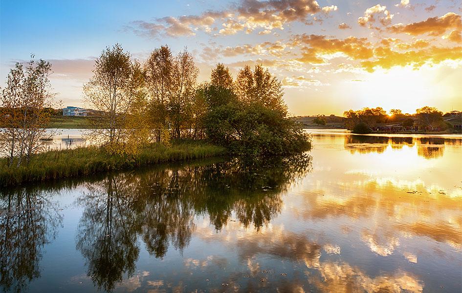 Princess Lake
