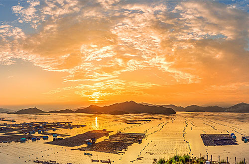10 Days Photography Tour in Guilin and Xiapu