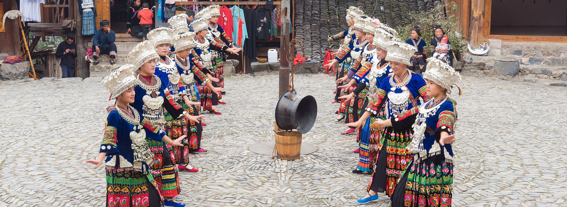 Ethnic Minority Photography Tour in Yunnan and Guizhou Province