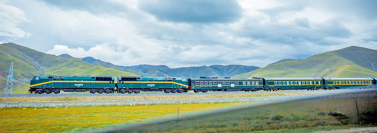 Interesting and Fun Facts about Trains in China