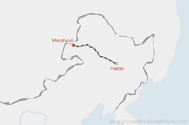 binzhou railway