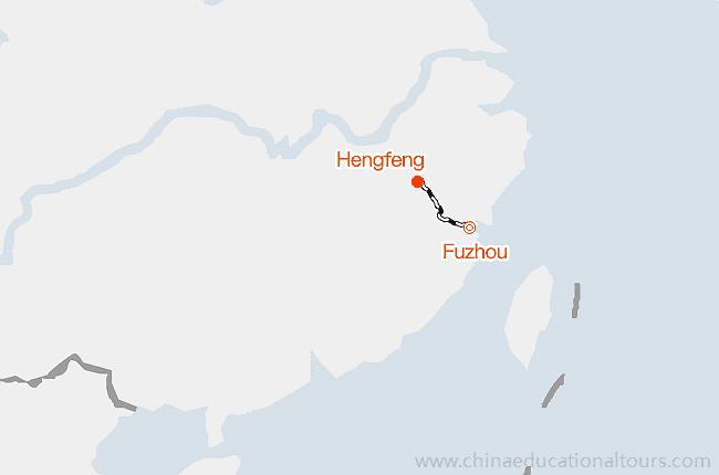 fengfu railway