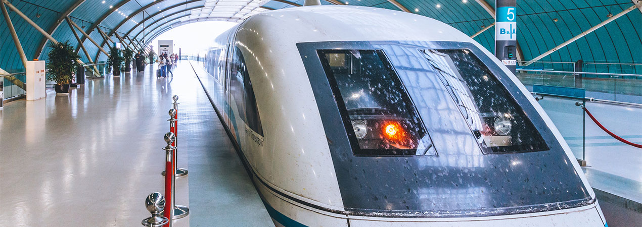 Complete Guide for Maglev Trains in China