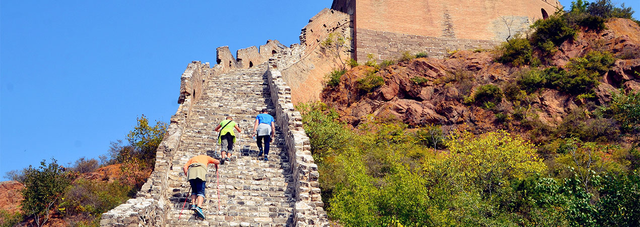 10 Easy China Hiking Trails for Beginners