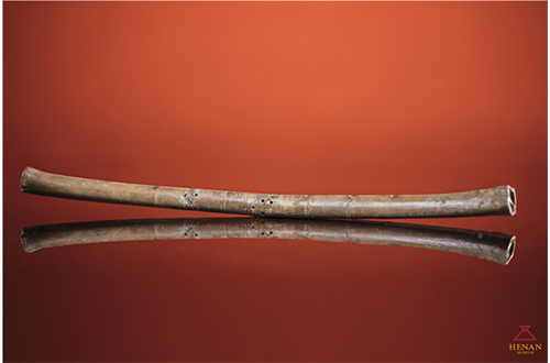 jiahu bone flute