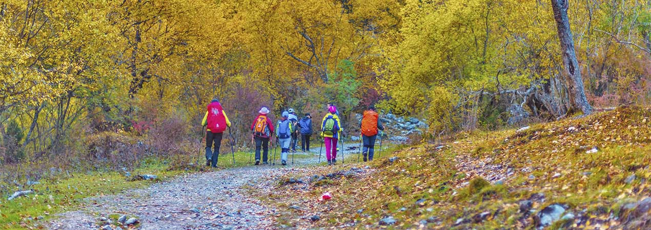 Tips for Hiking in China