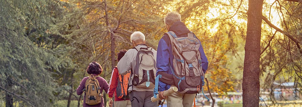 Best Hikes For Senior Hikers: Routes & Tips